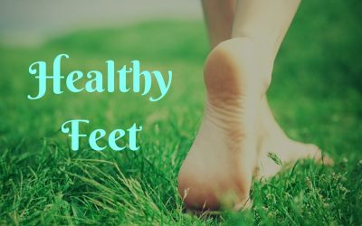 Healthy Feet, Healthy Movement
