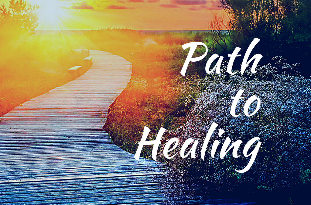 Holistic Healing for Chronic Pain