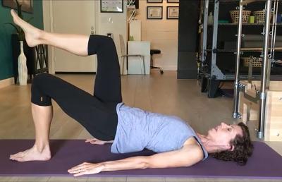 Lower Body/Glute Strength