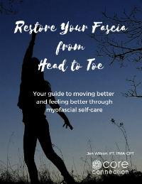 Restore Your Fascia