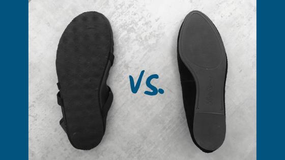 Shoe Shape Matters for Healthy Feet
